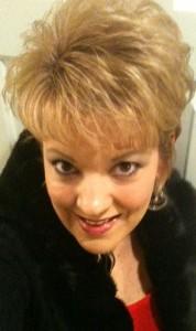Mannie Ferguson - The Staging Fashionista