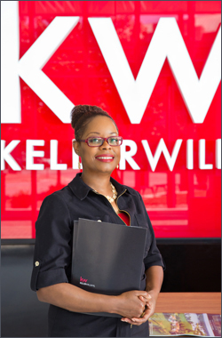 Contact Meki Cross, Realtor, Keller Williams Realty