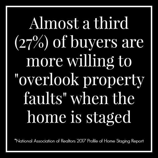 NAR 2017 Home Staging Statistic